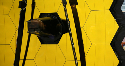 Why the new James Webb telescope folds like origami