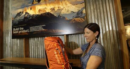 Patagonia to donate record-breaking Black Friday proceeds (+video)