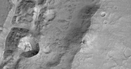 ESA releases first close-up photos from ExoMars mission