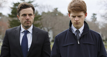 Acclaimed 'Manchester by the Sea' wins at National Board of Review Awards