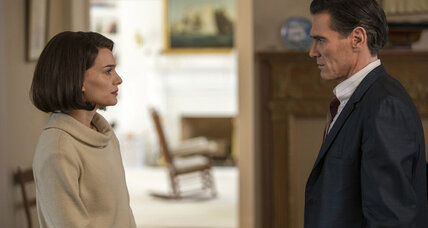 'Jackie' screenwriter: 'I didn't feel like she had ever gotten enough credit for understanding intuitively ... the power of imagery and iconography'