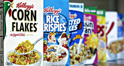 Kellogg's boycott: How the US marketplace is divided by politics