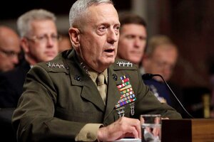 Enter the generals: Why Trump's cabinet picks give Pentagon pause ...