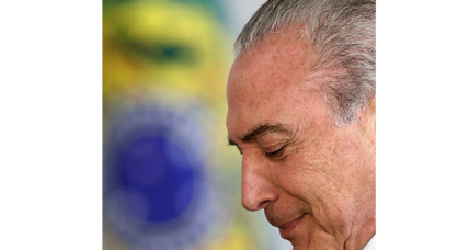 Where next for Brazil's embattled president?