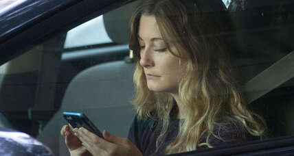 'Driver mode': An answer to distracted driver fatalities?
