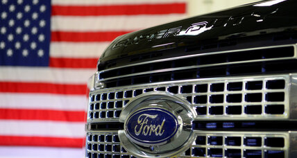 How will Trump's Carrier deal affect planned auto industry moves?