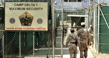 'Low-level Yemeni militant' held for 14 years at Gitmo to be released