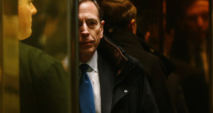 Did Petraeus and Clinton risk spilling bigger secrets than Snowden?