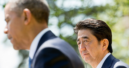 Why Japan's leader plans to visit Pearl Harbor now