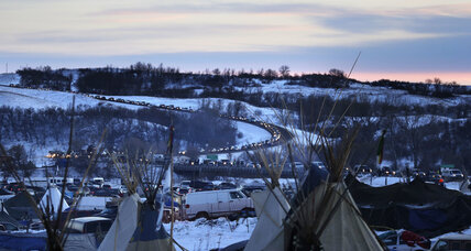 Protesters' Dakota pipeline win may be both short- and long-lived