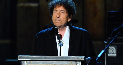 Patti Smith to stand in for Bob Dylan at Nobel Prize ceremony