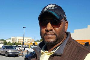 Tyrone GA Hispanic Single Men