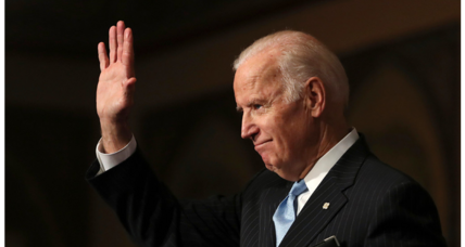Joe Biden in 2020? (+video)
