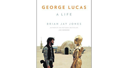 'George Lucas' is crammed – a bit too full – with fascinating stuff