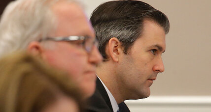 Mistrial in Walter Scott police shooting sends strong message