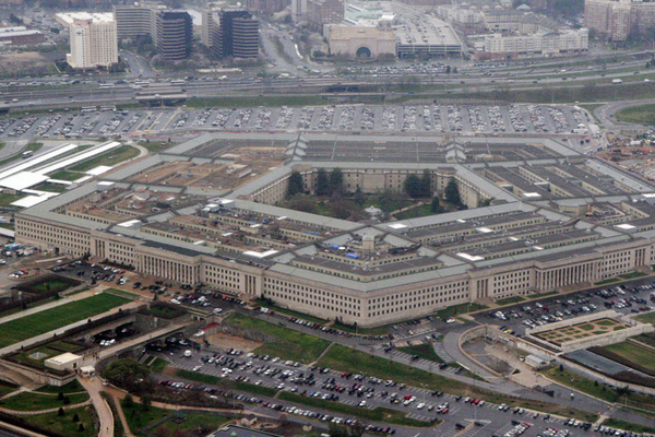 How could the Pentagon have wasted $125 billion? - CSMonitor.com