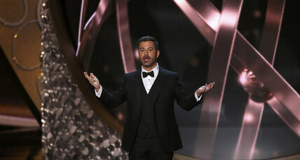 Jimmy Kimmel to host Oscars: Why the late-night host was selected (+video)
