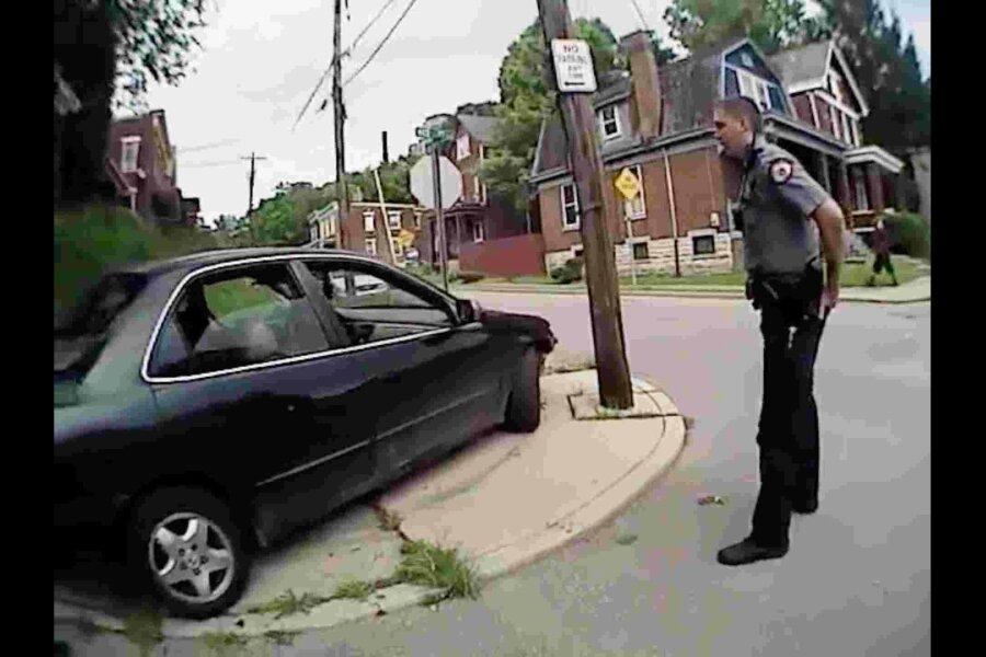 Ohio Supreme Court rules that police dashcam videos are