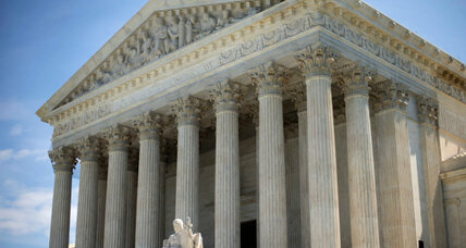 Partisan or racial gerrymandering? Supreme Court asked to parse