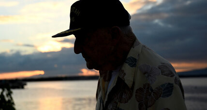 Pearl Harbor: an uneasy peace 75 years after the 'Day of Infamy'