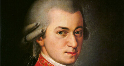 How Mozart became a bestseller in 2016