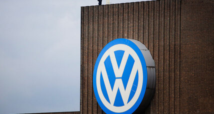 Volkswagen scandal persists as EU clamps down on non-enforcement