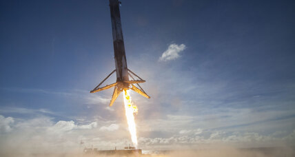 Will SpaceX lose more customers after September rocket explosion?
