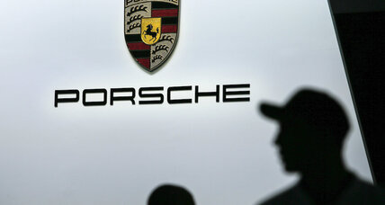 Porsche is dragged deeper into Dieselgete