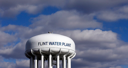Can this app help restore trust in Flint's water?