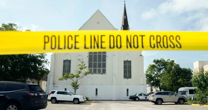 What motivated Dylann Roof? Confession offers clues.