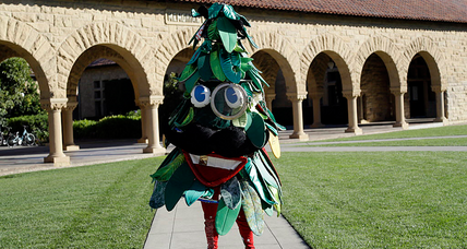 Stanford band suspended for bad behavior: Are colleges fed up?