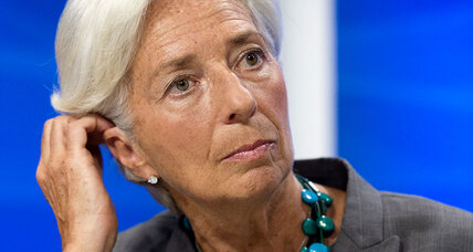 IMF chief Christine Lagarde faces negligence trial in France