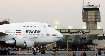 Boeing to sell 80 passenger planes to Iran in biggest US deal in 40 years (+video)