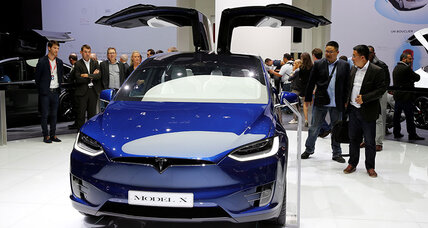 Tesla settles lawsuit with Norway over electric car's performance