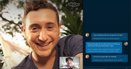 Skype's real-time language translator: Can it really connect the world?