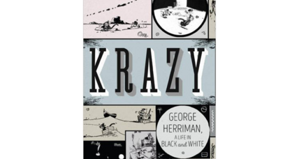'Krazy' adds further luster to the legacy of 'Krazy Kat' creator George Herriman