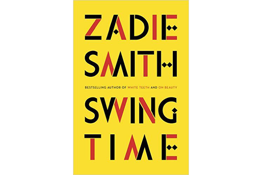 Swing Time Is Zadie Smith S Virtuoso Tale Of Class Race And Friendship Csmonitor Com