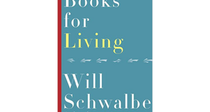 'Books for Living' picks up where 'The End of Life Book Club' leaves off