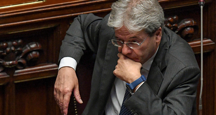 Why Italy's new government may not look much different than the old one
