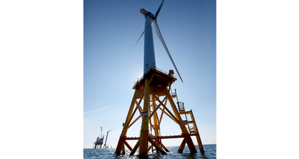 Block Island wind farm opens: Will the breeze keep blowing for wind power?