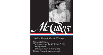 Carson McCullers's gift to us: three Yuletide essays