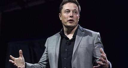 Elon Musk, other Silicon Valley execs to meet with Trump today