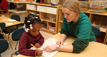 Head Start's state-to-state gaps noted in most comprehensive report card yet