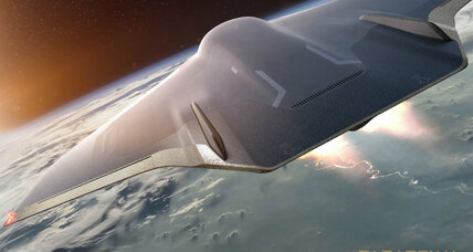 L.A. to Sydney in 3 hours? Could be, with a space-grazing hypersonic jet.