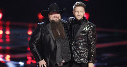 'The Voice' season 11 winner: How country music rules