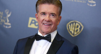 TV patriarch Alan Thicke of 'Growing Pains' dies
