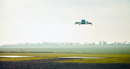 Amazon drone makes its first commercial delivery. Will more follow?