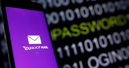Yahoo says 1 bln accounts exposed in newly discovered security breach