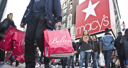 Despite hard times for Macy's and Sears, physical retail stores are booming