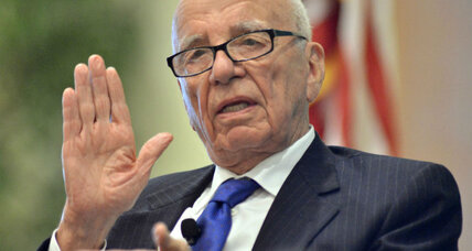 Murdoch's bid to buy Sky TV: What that means for British media